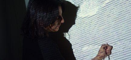 ASCII GIOCONDA
